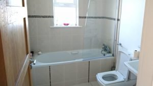 3 Rinn na Mhara Holiday Home Dunfanaghy - bathroom