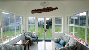 3 Rinn na Mhara Holiday Home Dunfanaghy - sunroom