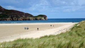 Killahoey beach Dunfanaghy