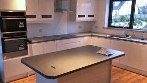 15 Rinn na Mara Dunfanaghy - kitchen