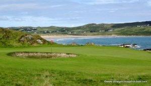No.42 Oak Grove Dunfanaghy - Dunfanaghy Golf Club