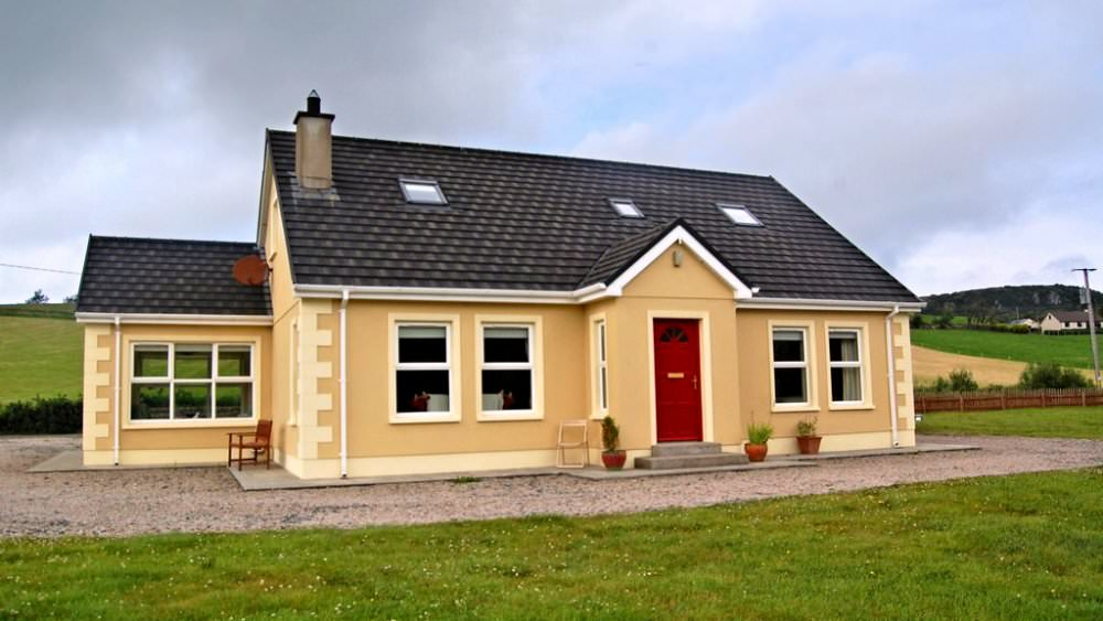Portnablagh Holiday Home