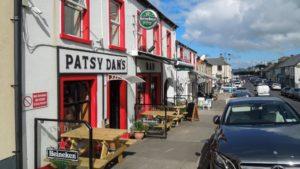 Patsy Dan's Dunfanaghy