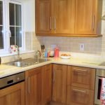 7 The Links Dunfanaghy Donegal - kitchen