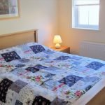 7 The Links Dunfanaghy Donegal - double bedroom
