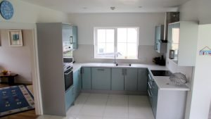 3 Rinn na Mhara Holiday Home Dunfanaghy - kitchen